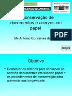 A_conserva____o_de_documentos_em_papel