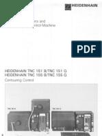 TNC 155 M_instal