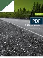 Carbon Footprint Web