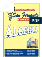 4-ÁLGEBRA