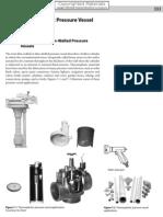 Plastic Vessel Pressure Design
