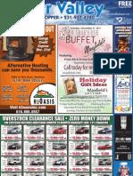 River Valley News Shopper, December 19, 2011