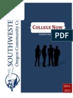 CN Student Handbook Draft