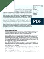 Idbi Bank Profile
