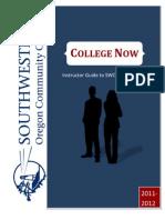 CN Instructor Handbook