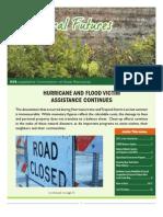 Rural Futures Fall 2011 Newsletter-FINAL