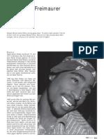 Tupac und die Freimaurer
