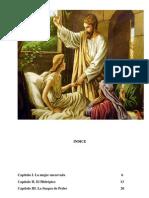 LOS MILAGROS DE SALUD DE JESUS, JESUCRISTO