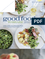 Good Food To Share