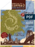 The Chronicle Event Bonus Issue 2012