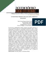 Trabalho Publicado 2005 Pedago Debate Ecossistemas Urbanos