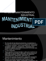 Laura Mantenimiento Industrial