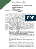 Atividade Juridica_decisao Monocratica No AI-778279