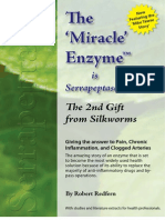 34 Page Intro the Miracle Enzyme