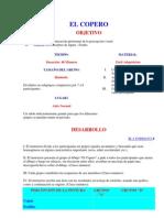 DINAMICAS VARIAS (PERCEPCION)