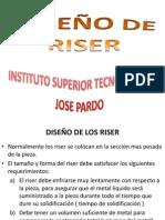 DISEÑO DE RISER
