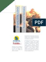 Estructura de la psicología de la persona
