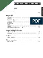 Handbook Marine Rail