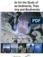 Methods for the Study of Deep-Sea Sediments, Their Functíoning and Biodíversity