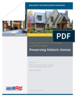 Historic Homes Guide