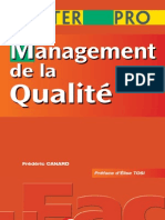 Management de La Qualite