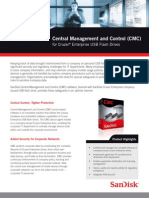 Corporate Networks Security Management Software CMC