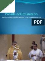 Posada del Presbiterio