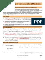 LORInstructions&CoverSheet