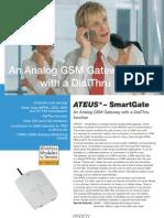SmartGate Brochure