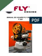 Manual f200 Esp
