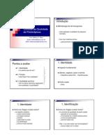 Controle De Qualidade De Fitoterápicos - Milleno D. Mota - Fitoterapia - UNIME