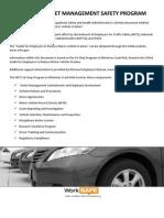 Fleet Management Resource Guide