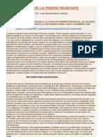 Dossier La PrisiÓn Triunfante