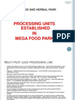 Existing Processing Units