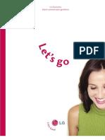 LG Brand Manual