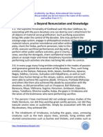 Chapter 12 Beyond Renunciation and Knowledge (Udhav Gita)