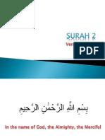 Surah 002 094-118