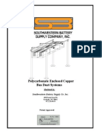 Buss Duct Brochure