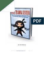 Ninja Trading System