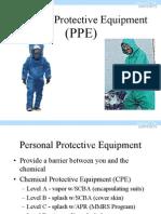 Carter PPE Presentation