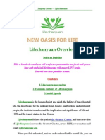 Lifechanyuan Overview