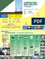 REI09 Brochure