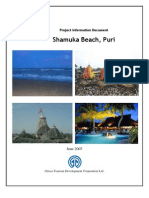 Project Info Doc Shamuka Beach Project 280607