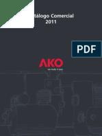 Ako Regulacion y Control Electronico 2011
