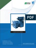Dc Motor Catalogue Sept 09