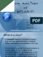 Virus Basics1