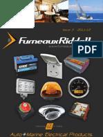 Furneaux Riddall Catalogue 2011-12