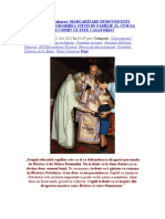 Parintele Sofronie- Cum Sa Ne Crestem Copiii; Ce Este Casatoria