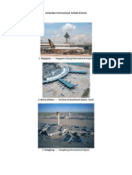 10 Bandara Internasional Terbaik Di Dunia