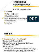 5 - Abortion or Miscarriage